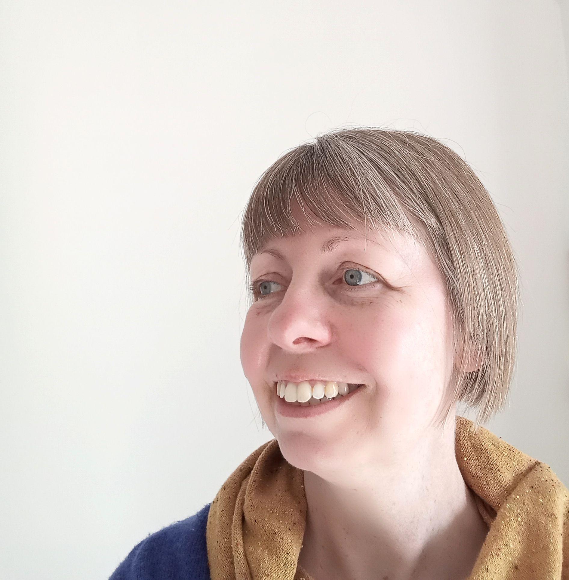 Joanna Pass profile pic