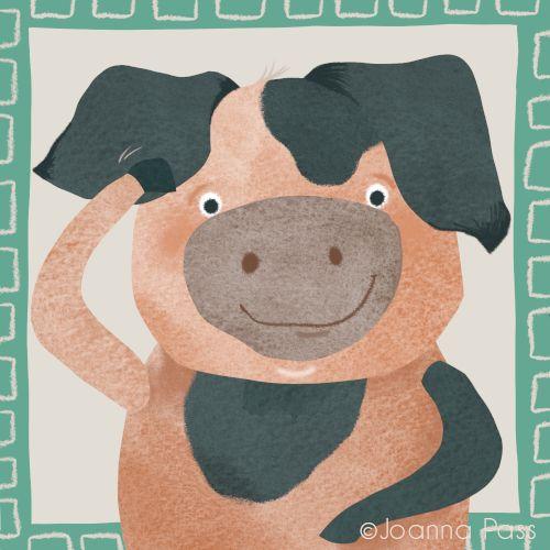 third little pig