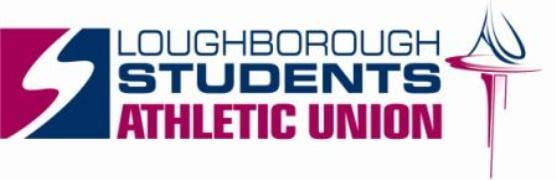 Loughtborough SU Logo