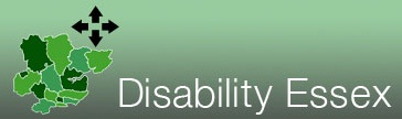 Disability Essex Logo