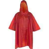 Red Ponchos