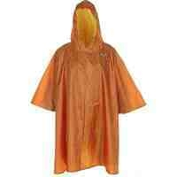 Orange Ponchos