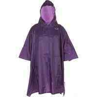 Purple Ponchos