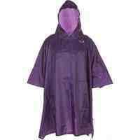 Purple Ponchos