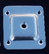 58 x 66 LEVEL LEG FIXING / MOUNTING PLATE