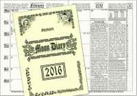 2016 gwydions moon diary the witches favourite