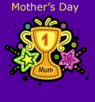 Gifts for Mothers Day 11 March 2018 for Mum for Mom