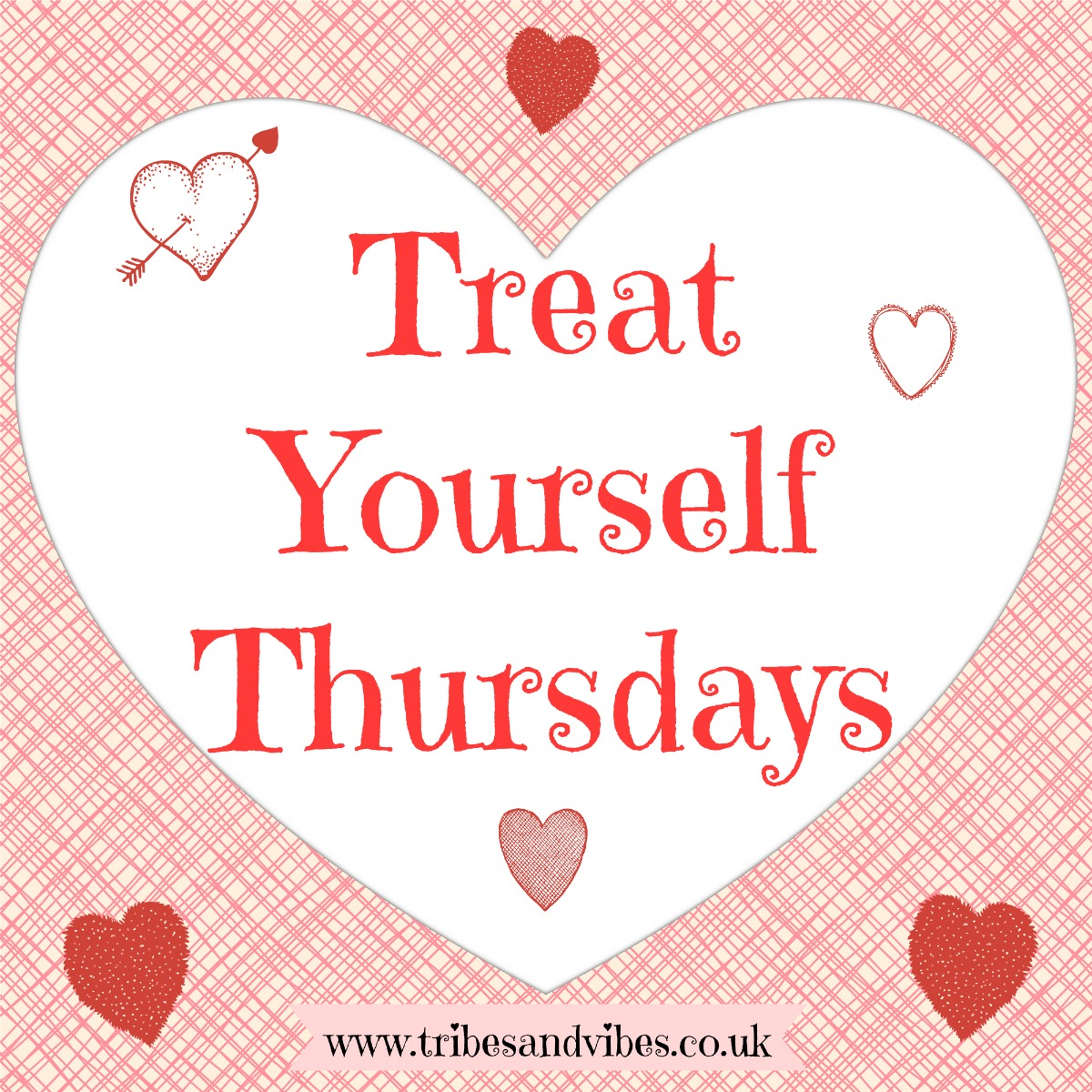 Treat Yourself Thursday Newsletter offers
