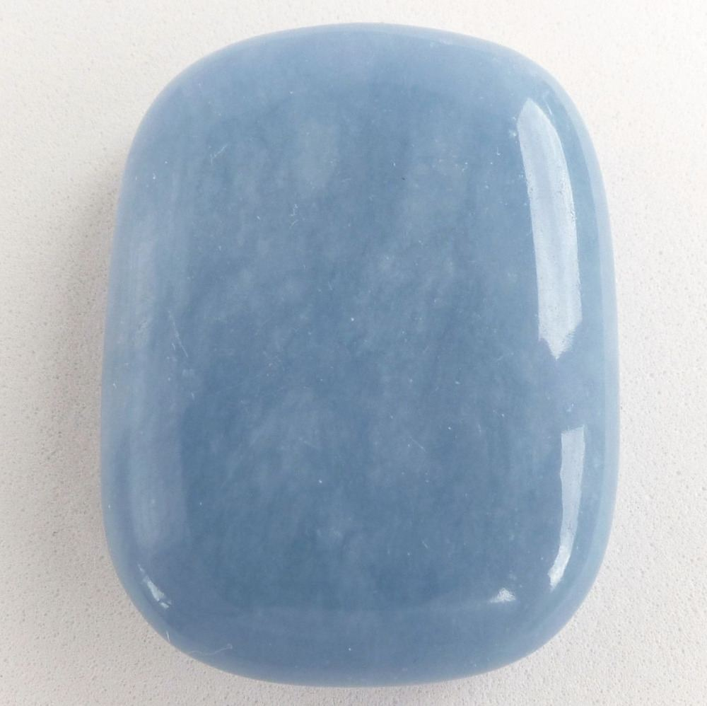 Angelite (blue Anhydrite)