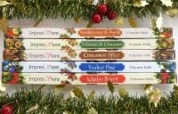 festive incense Frankincense Myrhh Cinnamon Winter Berry Festive Pine