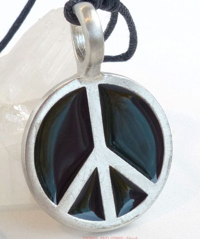 International Day of Peace 21 September