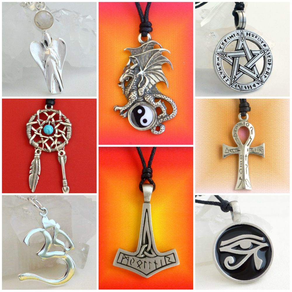 <!--03--> All Symbolic Jewellery & Gifts by Theme