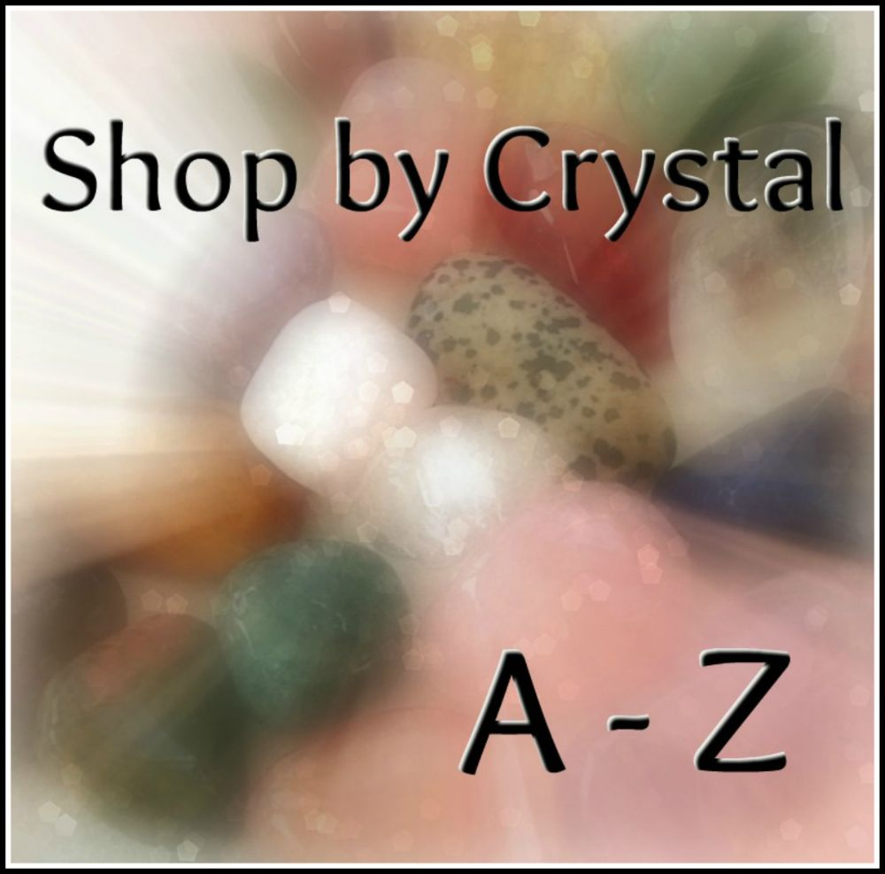 <!--05-->Shop by Crystal A-Z
