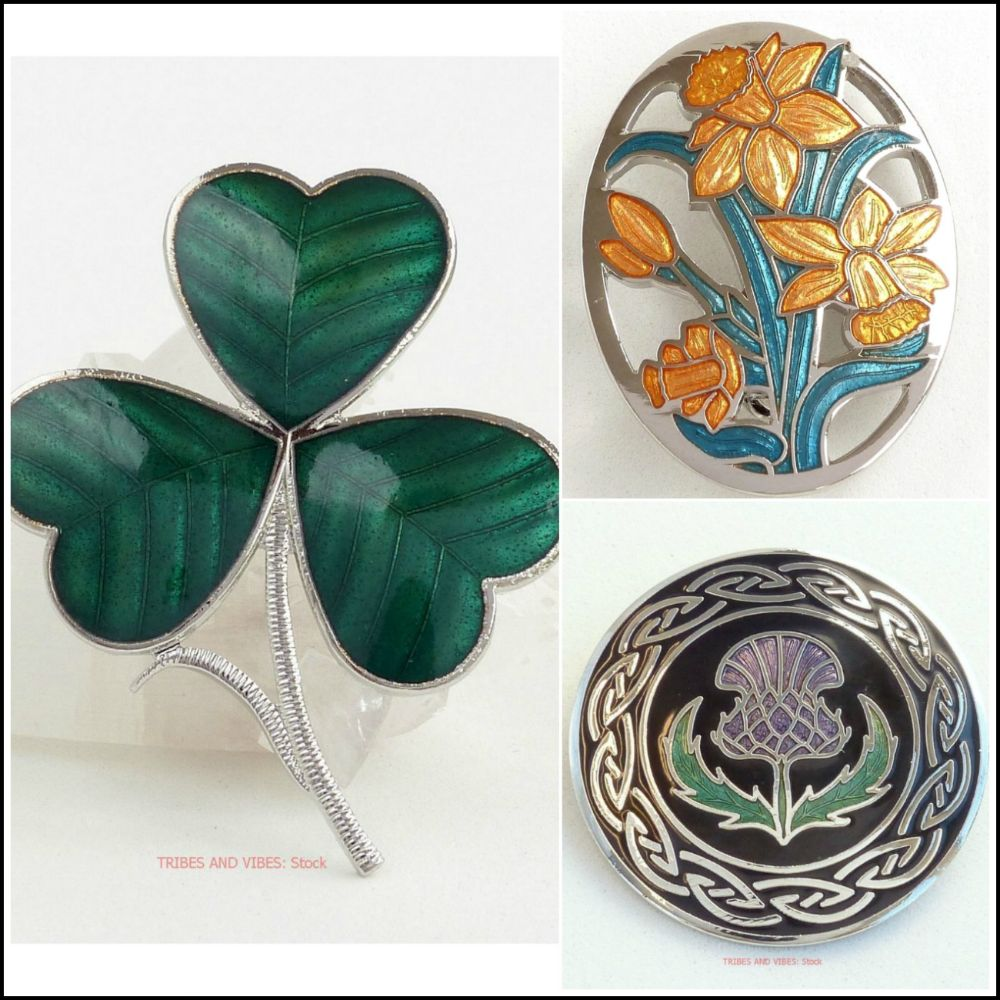 <!--13-->Brooches