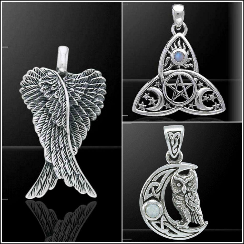 <!--16-->Peter Stone Jewellery
