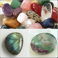 <!--17-->Tumbled Stones &amp; Palmstones