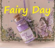 Fairy Day - 24 June 2018