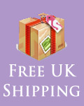 Free UK Shipping Information