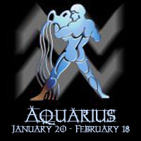 Birthday Birthstone Gifts for Aquarius January 20 to February 18