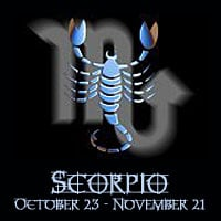 Birthstone Birthday Birthstone Gifts for Scorpio October 23 to November 21