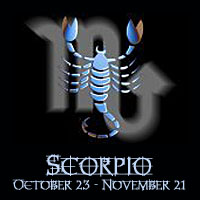 Birthstone Birthday Gifts for Scorpio October 23 to November 21
