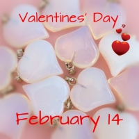 valentines day february 14 2017 hearts love