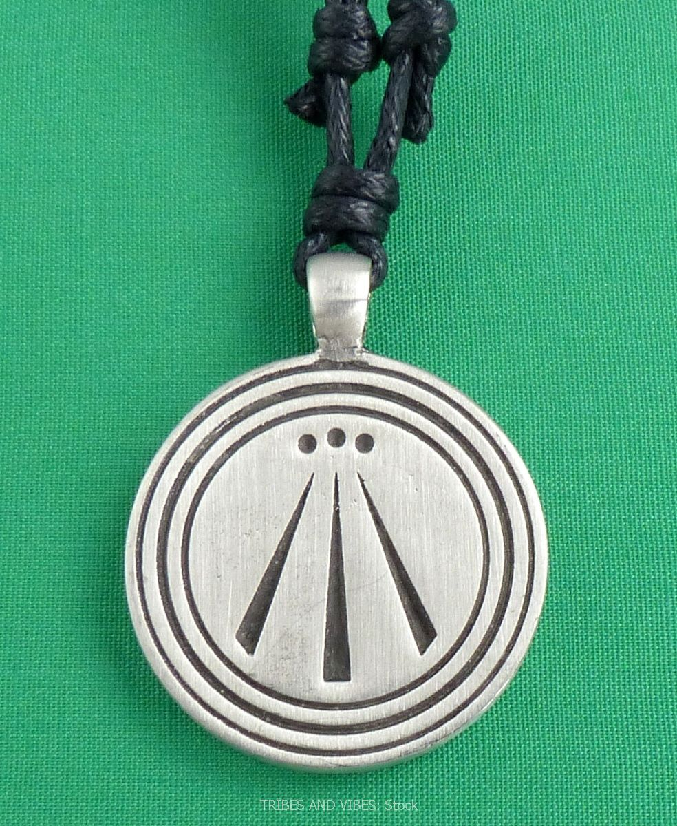 Awen Necklace