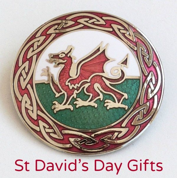 st davids day gifts