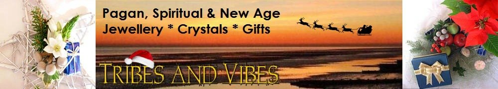 Tribes and Vibes, site logo.