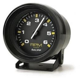 2306 Mini Tachometer