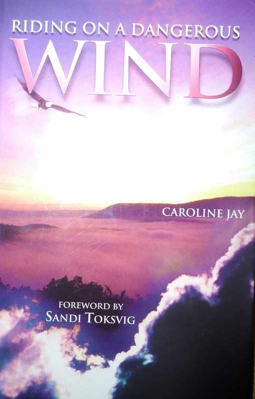 dangerous wind