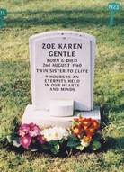 Zoes Memorial