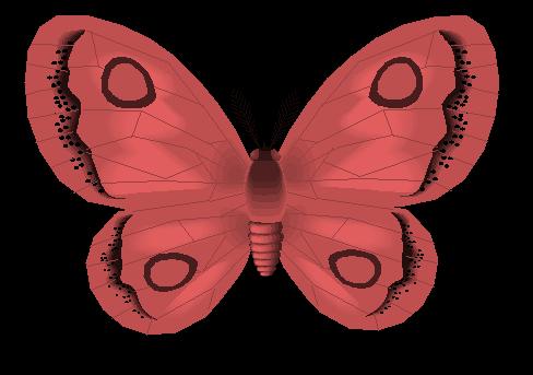 Butterfly-April