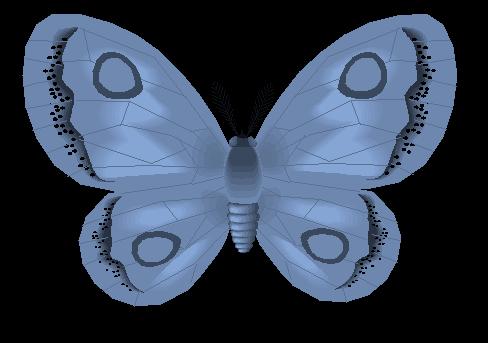 Butterfly-November