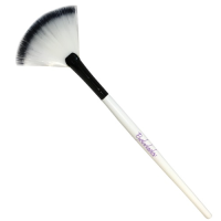 Brushes -  Fan Brushes - Pack of 10