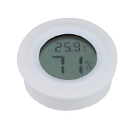 Hygrometer / Thermometer Measuring Device
