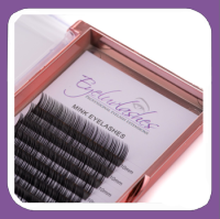 <!-- 0005 -->Eyelashes in Trays