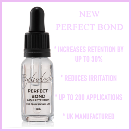 Perfect Bond Superbonder Eyelash Extensions