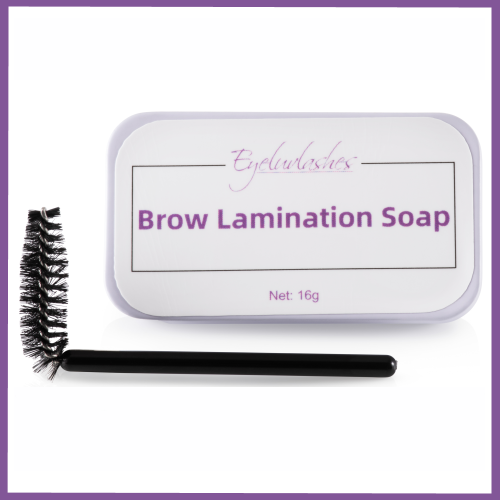 Brow Lamination Styling Soap