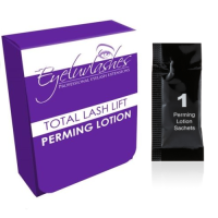 <!-- 00001 -->10 x Perming Lotion Sachets (Total Lash Lift System) (Lifting Balm)
