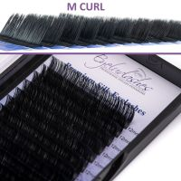 M CURL SILK 0.03 (Mega Volume) 13mm Length 16 Lines - Usually £12.95