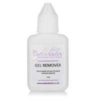 Glue Remover (Gel Type) Individual Eyelash Extensions - 15ml (EYELUVLASHES)