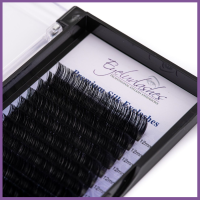 SALE - SILK DD CURL 0.20 THICKNESS (MIX LENGTH) 12 Lines - USUAL PRICE £13.95 (Square Box/THICKER ADHESIVE Strip)