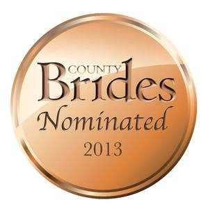 County Brides Northwest Wedding award nomination 2013
