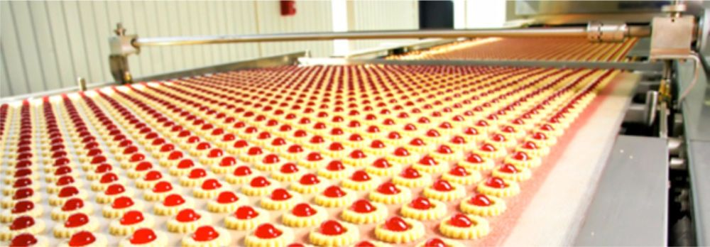 Food & Drink Manufacturing