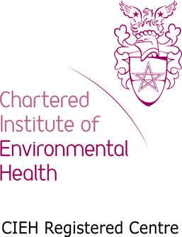 CIEH logo