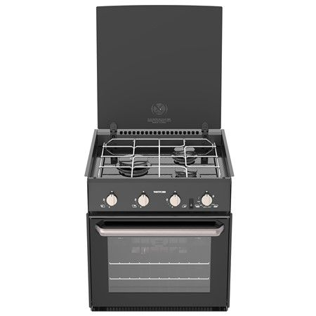 Spinflo Triplex LPG oven/grill/hob 12v ignition