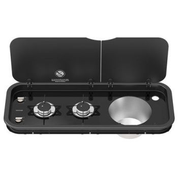 Thetford Topline Series 111 Combination Hob and Sink