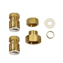 Pipe Fitting Kit for Morco D61 Water Heaters