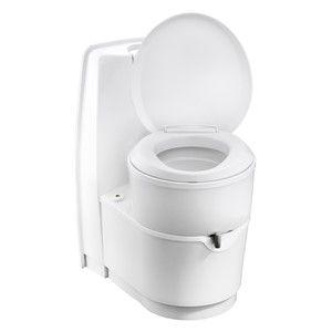 Thetford C224CW Cassette toilet.